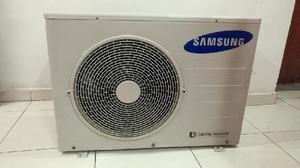 Aire Acondicionado Samsung 24000 Btu Inv - Barranquilla