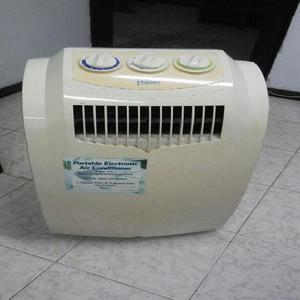 Aire acondicionado de 9000 BTU portátil. - Cali