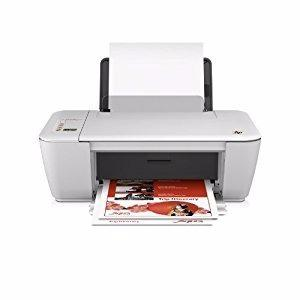 Impresora Hp Deskjet Ink Advantage  Multifuncional Wifi