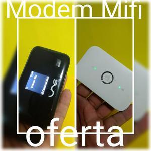 Modem Router Mifi Oferta