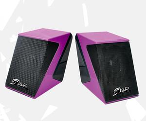 Parlante Mini Speaker 2.0 J