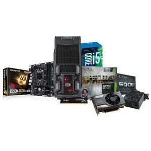Pc Gamer Intel I5 7400, Gtx 1060 6 Gb, 8gb Ram, Ssd, Nuevo