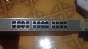 Switch 24 Puertos TpLink