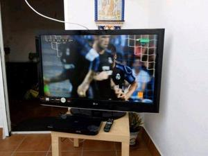 Tv Lg Lcd 42 Full Hd Pulgadas Con Tdt