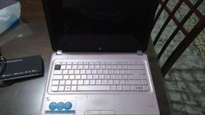 VENDO PORTATIL HP PAVILION g4 de 64bits, 2Gb ram, Disco