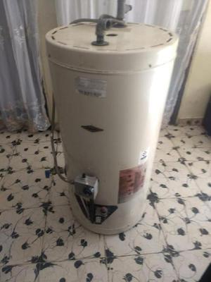 Vendo Calentador de Agua a Gas Barato - Cali