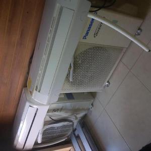aire acondicionado inverter de 12000 panasonic - Cali