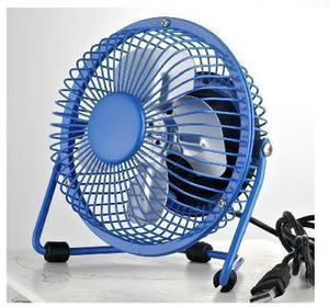 ventilador mini conexion usb para pc - Bello
