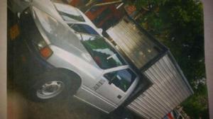 CAMIONETA LUV 1600 FURGON - Cúcuta