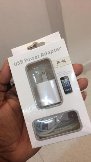 Cargador iPhone 4 4S