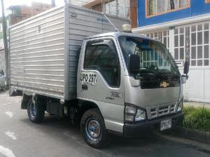 Chevrolet Nhr Furgon - Bogotá