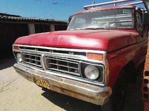 Ford Ranger F100 para Trabajar - Barranquilla