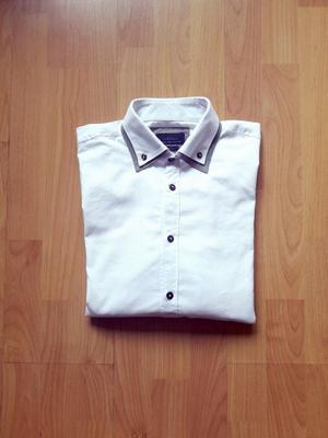 Ganga Camisa Zara Talla M en