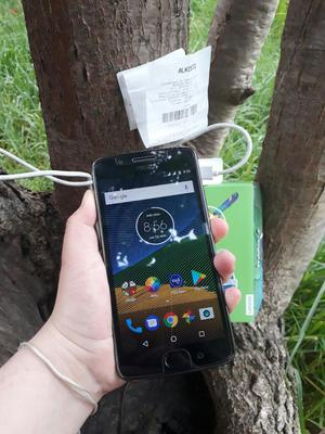 Moto G5 Dual Sim Legal Hermoso