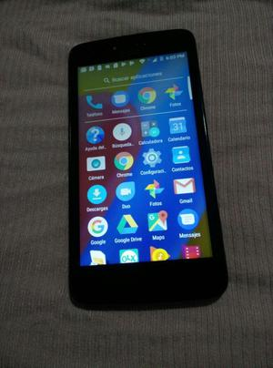Motorola Moto C Dual Sim. Flash Frontal