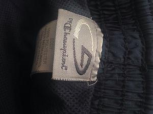 Pantalon Sudadera Champion T/M Perfecto