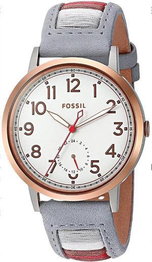 Reloj Fossil Mujer Es Nuevo