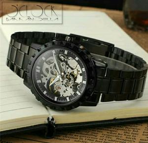 Reloj Winner Mecánico para Hombre Nuevo
