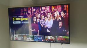 Tv Samsung Smart Tv Ultra Hd 4k 50 Pulgadas. Soporte Gratis.