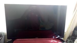 Tv Smart Sansung 32 Para Repuestos (pantalla Rota)