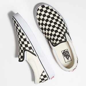 Vans Checkerboard SlipOn