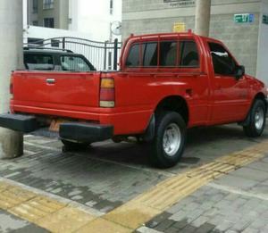 Vendo Camioneta Chevrolet Luv 1990 - Cali