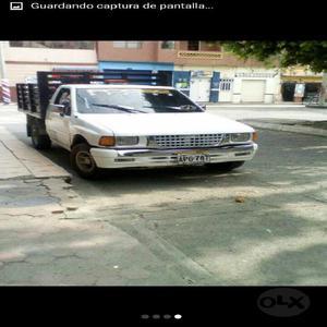 Vendo Camioneta Luv 1600.. - Ibagué