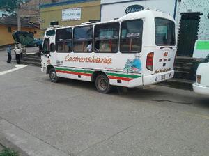Vendo O Permuto - Bogotá