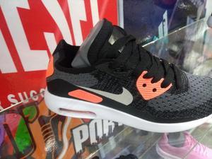 Zapatilla Nike Air Max Importada Niño