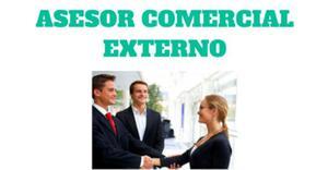 Asesor Comercial Externo - Soledad