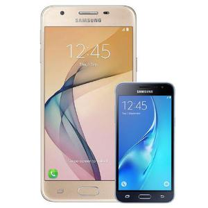 Celular 2x1 Samsung J5 Prime + Samsung J1 2016