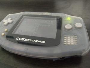 Game Boy Advance Excelente Estado Estado +juego