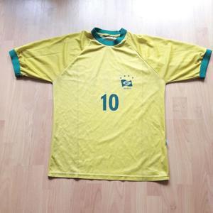Ganga Camiseta Importada de Brazil