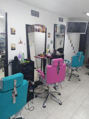 Necesito Estilista Integral Y Manicurist - Bogotá