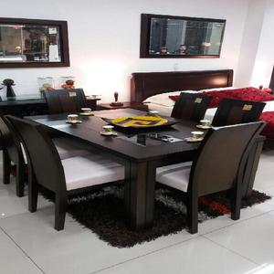 Muebles de comedor comedores bogot posot class for Comedores bogota precios