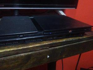 Ps2 Slim Vendo O Cambio Por Xbox Clasico