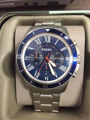 Reloj Fossil FS