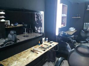 Se Necesita Barbero con Experiencia - Bucaramanga
