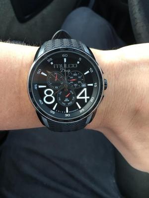 Vendo O Cambio Mi Reloj Mulco