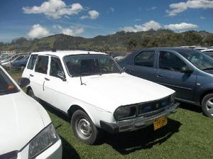 busco trabajo como conductor carro de familia - Bogotá