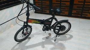 Bicicleta Electrica Todo Terreno - Espinal