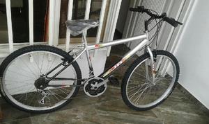 Bicicleta Nueva Todo Terreno 18 Cambios - Cali