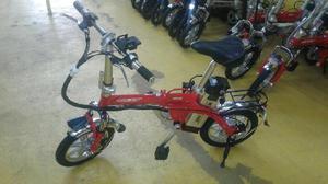 Bicicleta Plegable - Cali