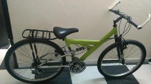 Bicicleta Todo Terreno 6 Velocidades Ganga - Funza