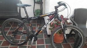 Bicicleta en Aluminio Gw - Duitama
