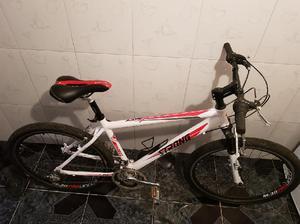 Bicicleta en Perfecto Estado en Aluminio - Bogotá
