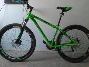 Bicicleta montaa rin 29 - Bogotá