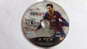 FIFA  Para Ps3, Juego Físico