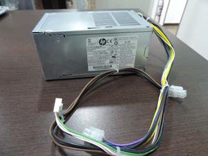 Fuente De Poder Pc Hp Pro Desk 600g1 Nueva