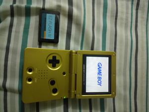 Game Boy Advance Sp Mas Ez Flash